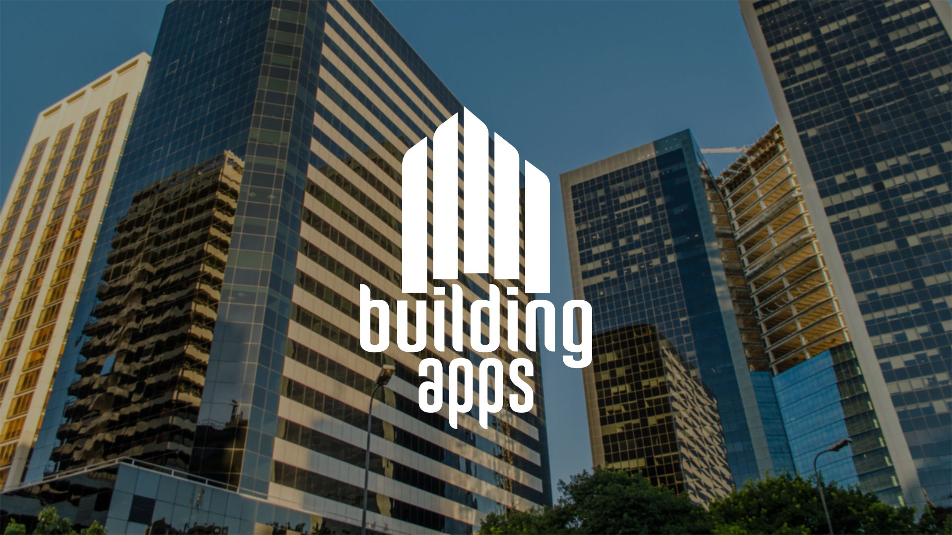 Building Apps